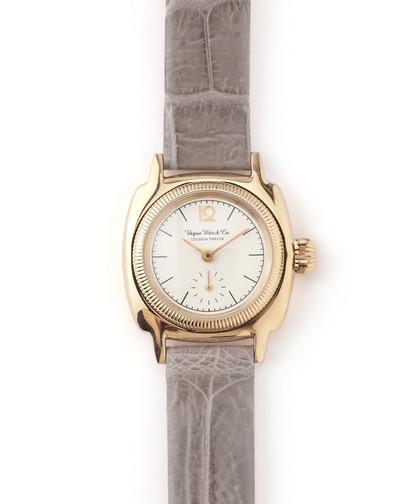 【Vague Watch Co.】Coussin 12・クラシカルウォッチ