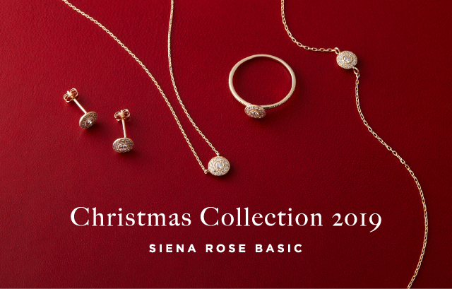 Christmas Collection SIENA ROSE BASIC